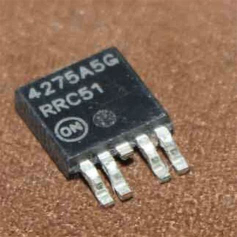 Ncva Auto Computer Chip Ecu Integrated