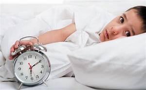 Sleep Apnea in Children: Symptoms, Causes, Diagnosis and ...
