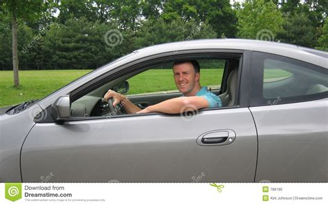 driving sports car driving sports car stock photo image 786190