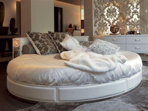 Nella Vetrina Rugiano Venus 2042 Upholstered Bed In White