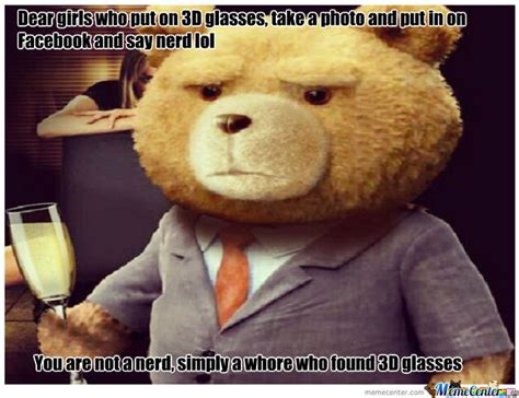 Ted Memes Ted By Wylie1 Meme Center