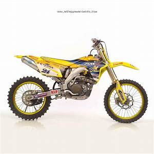 Moto Cross Suzuki : echappement moto cross suzuki rm z 450 ~ Louise-bijoux.com Idées de Décoration