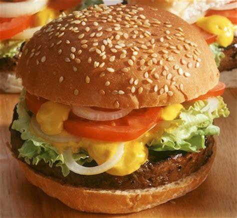 cuisine de grand chef hamburger maison recette facile