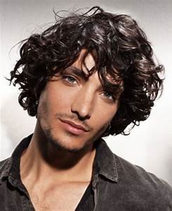 Cool Curly Hairstyles For Men Mens Hairstyles 2018