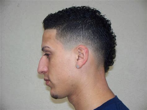 mohawk fade haircut pictures learn haircuts