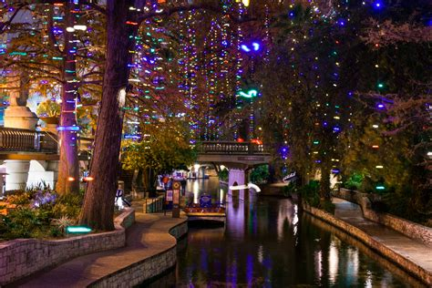 lighting san antonio tx san antonio makes natgeo list for best winter escapes