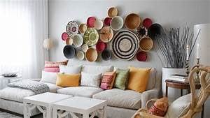 Wall decor kit : Impressive living room wall decoration trends us