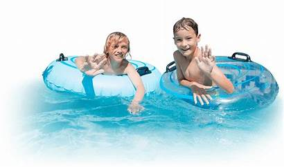 Swimming Waterpark Beaches River Lazy Beach Boys