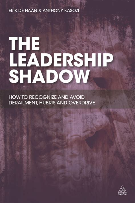 leadership shadow