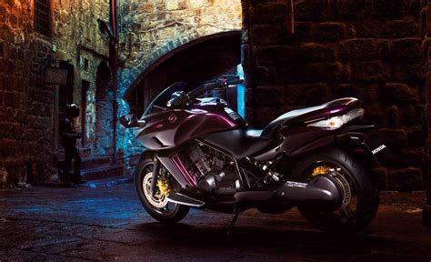 Motorcycle Commercial by 2008 Honda Dn 01 Commercial Top Speed