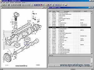 Daf Rapido 2012 Spare Parts Catalog Download
