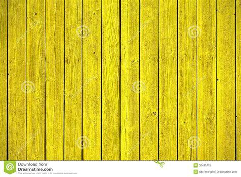 yellow wood panels stock image image  antique