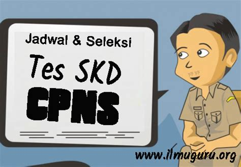 Berikut jadwal dan lokasi pelaksanaan tes skd cpns kemenag: Jadwal dan Alamat Lokasi Tes SKD CPNS Se Indonesia Tahun 2018