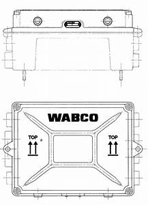 Wabco Vario C2 Version Ecu Identification