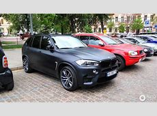 Bmw X5m 2018 Best new cars for 2018