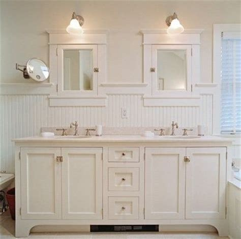 Cottage Style Bathroom Vanities Cabinets by Farmhouse Bathroom Lighting Cottage Style Bathroom