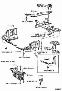 Front Under Tray Diagram