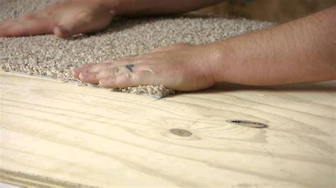 install peel stick carpet tiles easily flooring