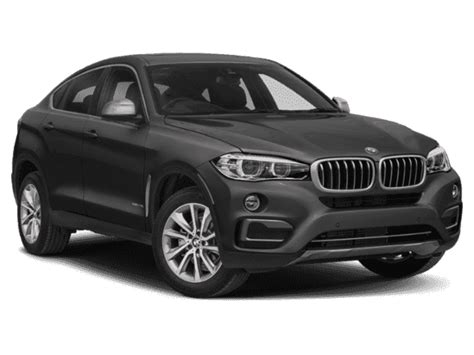 New 2018 Bmw X6 For Sale In Queens Ny