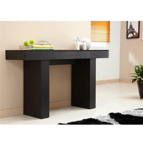 deco scandinave chambre le meuble console d 39 entrée complète le style de votre