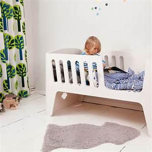 Kinderbett 4 Jahre : rocky kinderbett in wei von j ll tofta ~ Whattoseeinmadrid.com Haus und Dekorationen