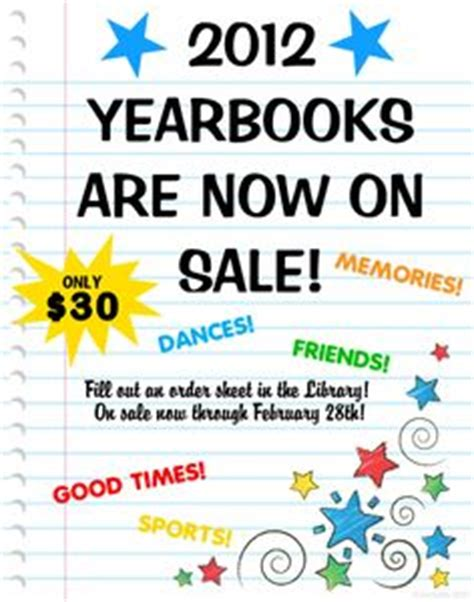 1000+ images about Yearbook posters on Pinterest ...