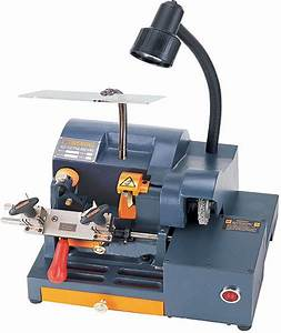 Automatic Key Machine  W  Manual Override  U0026 4
