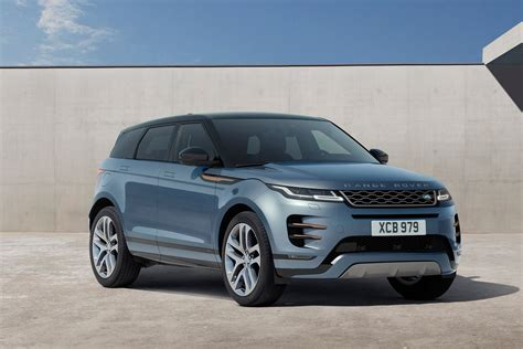 2019 Land Rover Price by New Range Rover Evoque 2019 Prices And Specifications