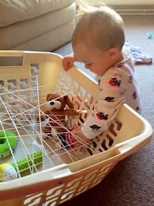 Activity Spielzeug Baby : indoor aktivit ten 1 j hriges kind spinnennetz ~ A.2002-acura-tl-radio.info Haus und Dekorationen