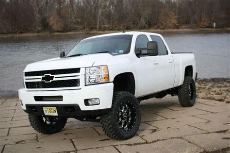 white lifted silverado cars trucks pinterest beautiful lifted silverado