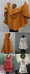 10 Free Crochet Shawl Patterns For Women U0026 39 S