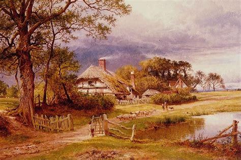 The 25+ Best Famous Landscape Paintings Ideas On Pinterest