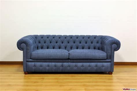 Divano Chesterfield Epoca : Chesterfield 2 Maxi Seater Sofa