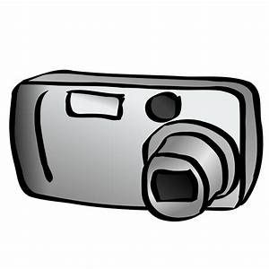 Webcams / Cameras FREE Computer Clipart Pictures | Clipart ...