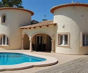 Ferienwohnungen Spanien De : ferienwohnungen in calpe zu mieten villen apartments fincas ~ Frokenaadalensverden.com Haus und Dekorationen