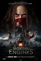 Mortal Engines (2018) Showtimes, Tickets & Reviews ...