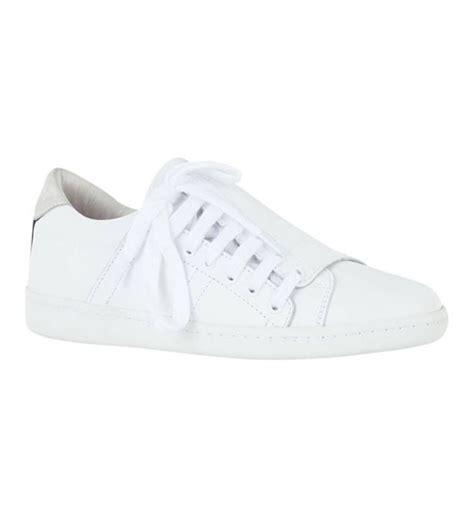 basket comptoir des cotonniers sneakers slash comptoir des cotonniers blanc galeries