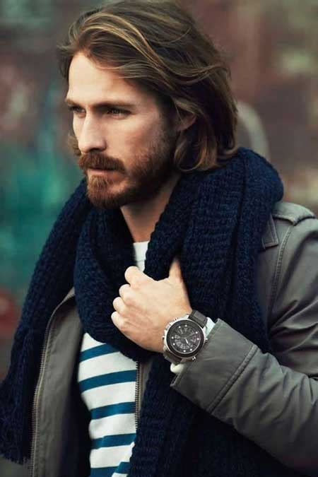 pictures of mens long hairstyles mens hairstyles 2018
