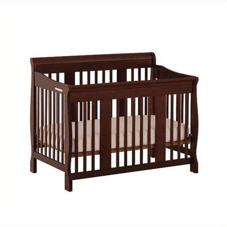 baby cribs walmart pemberly row 4 in 1 stages baby crib in espresso walmart