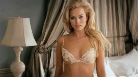 Margot Robbie's Alleged Weight Loss Expectations Are Insane