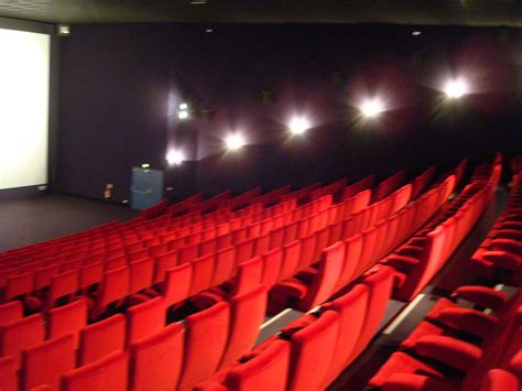 grande salle cinema cin 233 de brest suite et fin forum projectionniste
