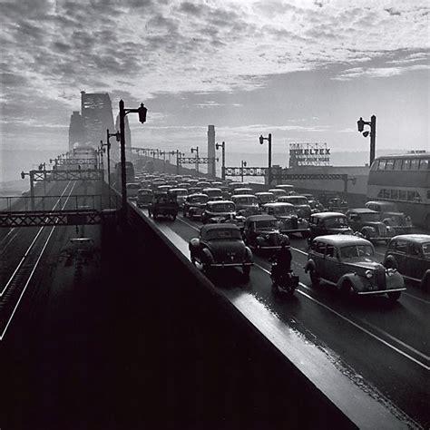 sydney harbour bridge  printed   david moore