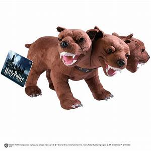 loyal plush - The Noble Collection - Original Harry Potter ...