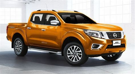 Nissan Terra Backgrounds by 2018 Nissan Terra Release Date Specs News Navara Based