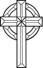 cross templates images wood crosses stencils