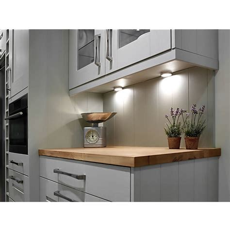 Led Cupboard Lighting Kitchen - 3w led cabinet light cupboard fitting lighting power