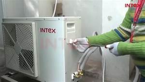 Split Ac Outdoor Unit Installation Process Hindi