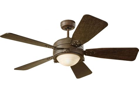 creating the house mood 20 best rustic ceiling fans