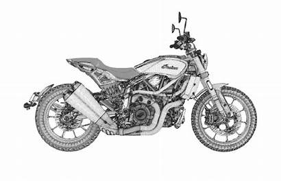 Indian Motorcycle Build