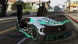 I have yet to see a chrome Zontorno . . . - Page 2 - GTA ...